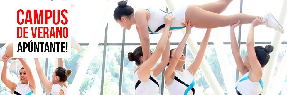 Campus Be Gymnastics